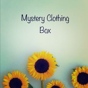 Other - Clothing Mystery Box